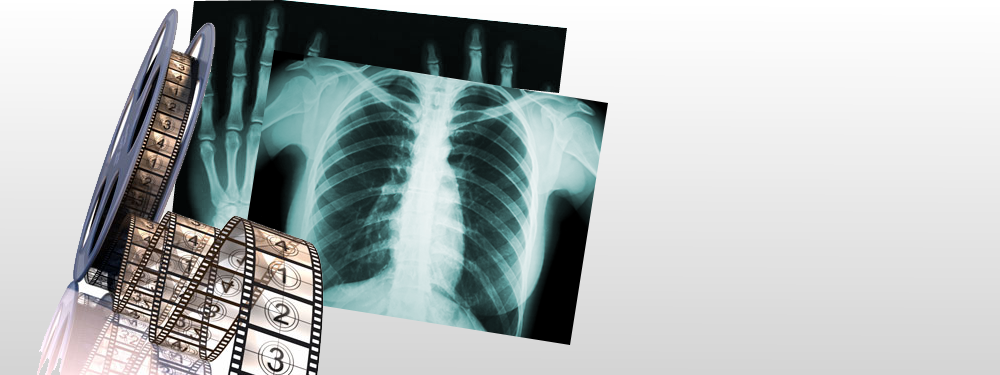 Commodity Resource And Environmental Cre Scrap X Ray